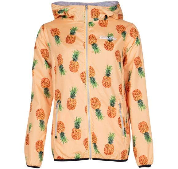 Pineapple wind Jacket W