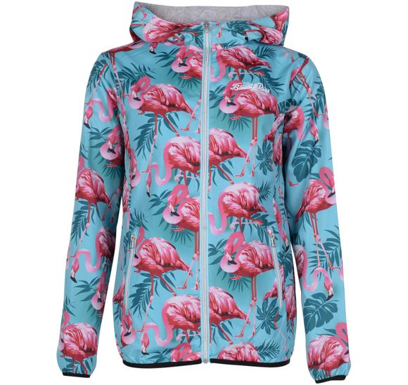 Flamingo wind Jacket W