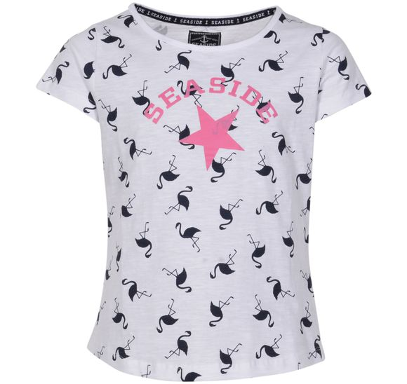 Flamingo Tee JR