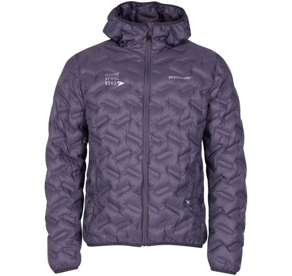 Pacific Hooded Lt.Down Jacket