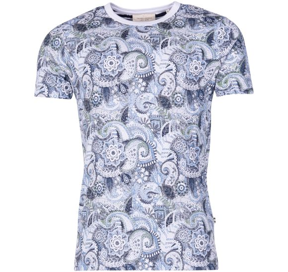 T-Shirt - Manolo