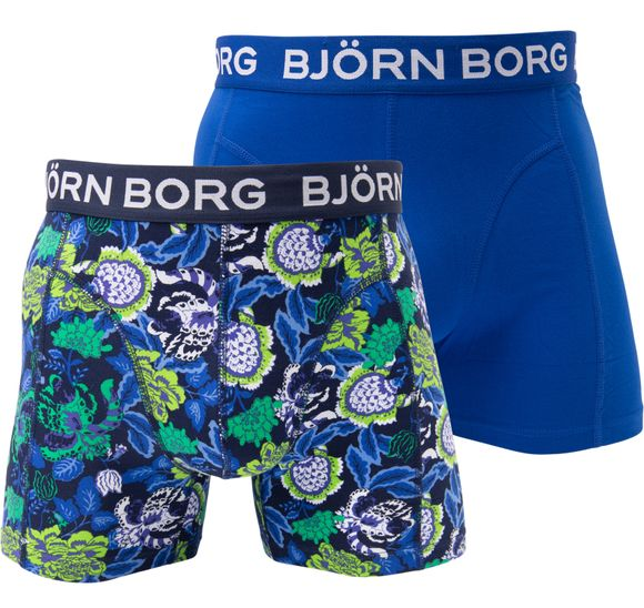 SHORTS BB STRONG FLOWER 2p