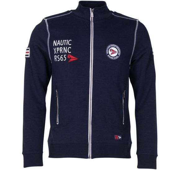 Offshore Zip Jacket