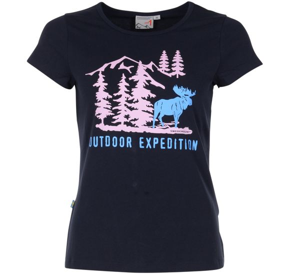 Forest Tee W