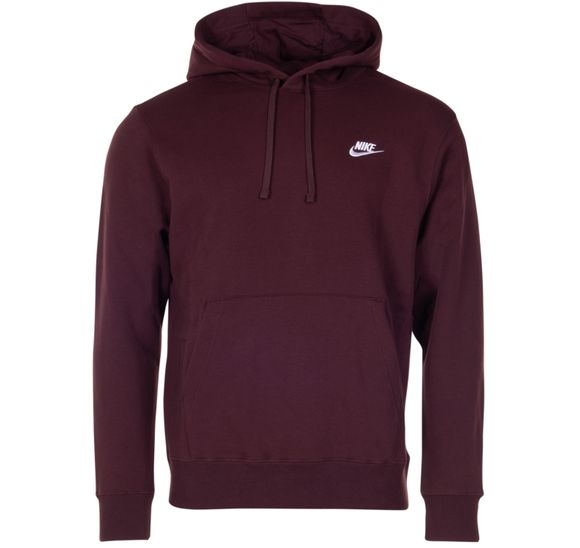 Nike Sportswear Club Fleece Pu