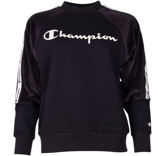 W Crewneck Sweatshirt Brand Re