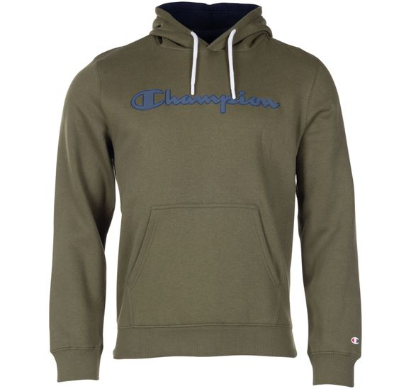 M Hooded Sweatshirt AMC