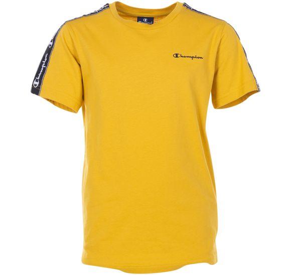 K Crewneck T-shirt Am Tape