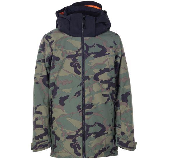 SLICE Jacket