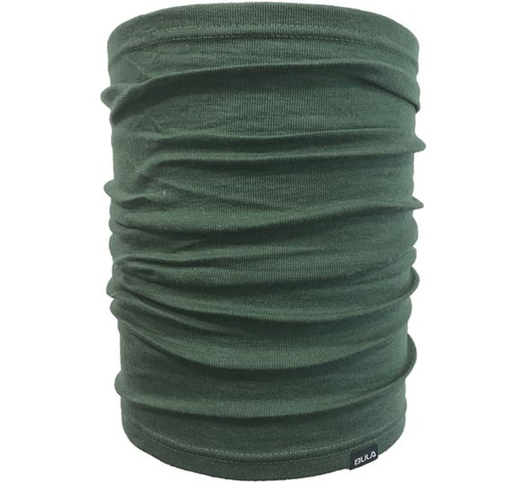 Solid Wool Tube
