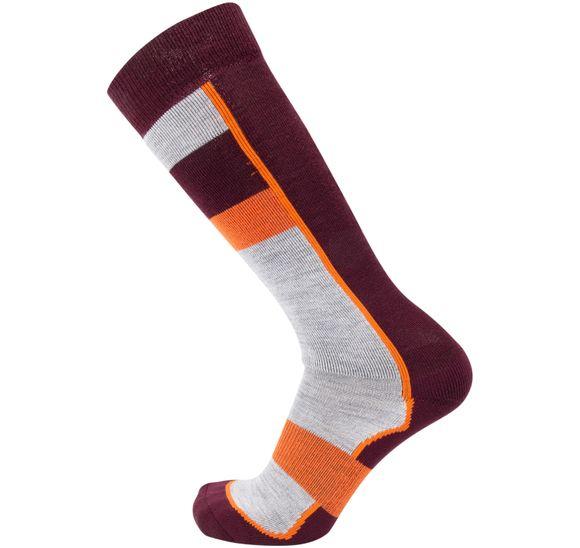 Retro Ski Sock