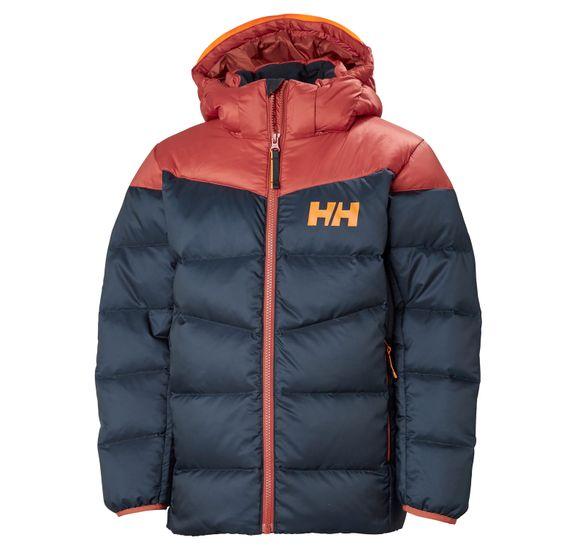 Helly Hansen K Rider Insulated Jacka (Jr) Hitta bästa pris