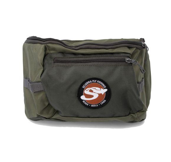 SIE Kaitum XP Belt Bag