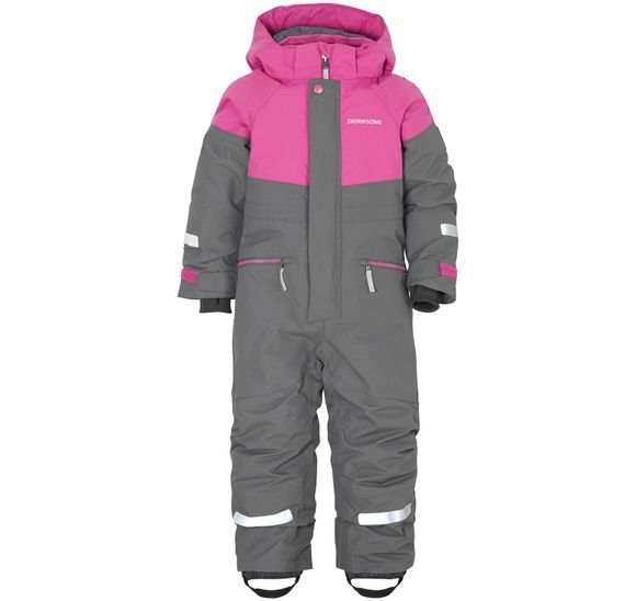 Cornelius Kid's Coverall