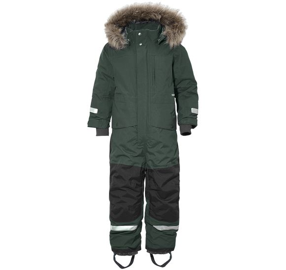Björnen Kid's Coverall 3