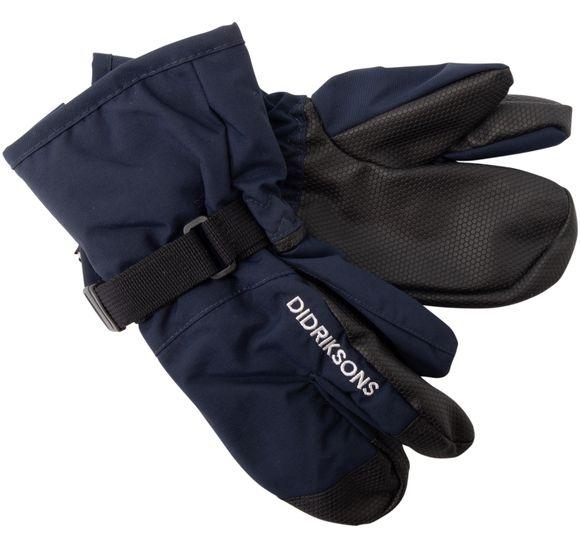 Fossa Kid's Three-Finger Glove