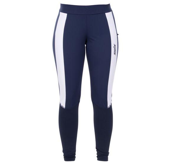 Dynamic warm tights W