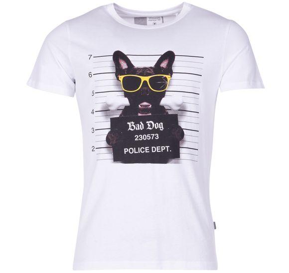 T-Shirt - Finton SS