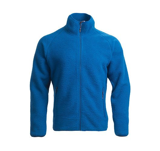 UMEÅ PILE FLEECE JACKET