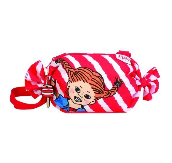Pippi Weekendbag Karamell