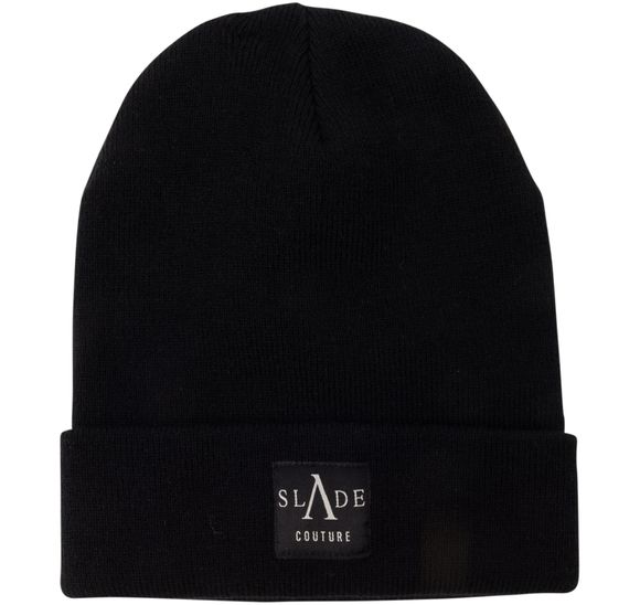 Slade knitted hat