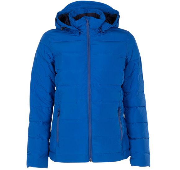 Livia Short Insulated Jacket