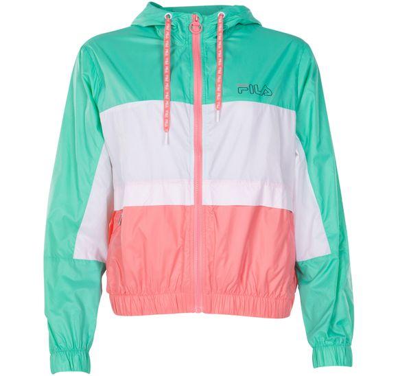 Lexi wind jacket