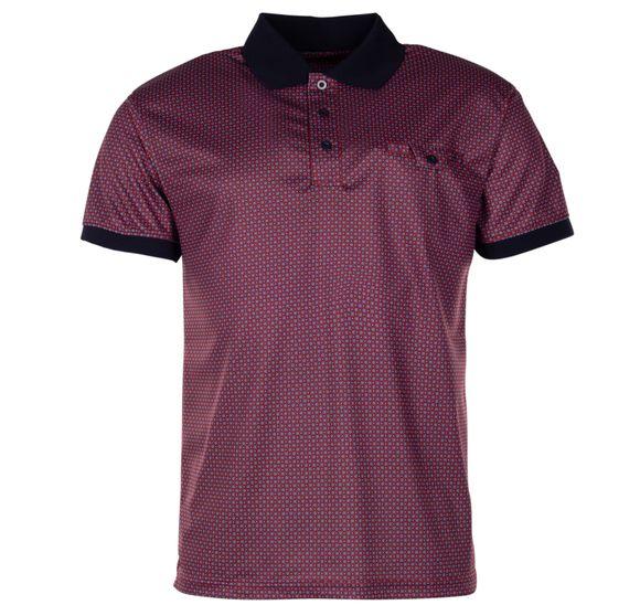 Shirt 2004 D. Red S