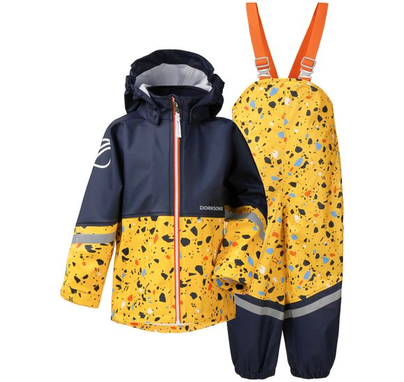 WATERMAN PR KIDS SET