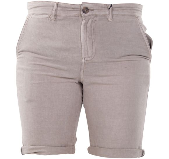 Shorts - Ron Lux Short Linen