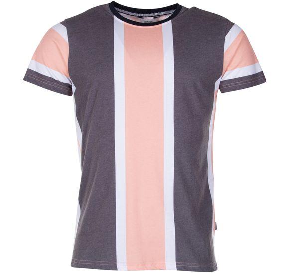 T-shirt - Jack SS Stripe