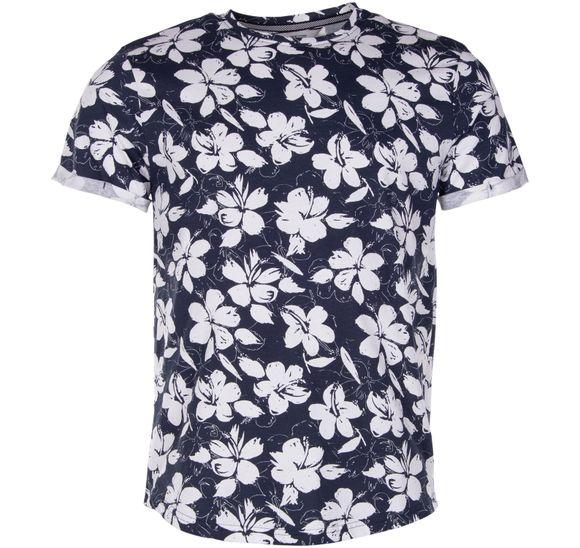 T-shirt - Jaron SS AOP