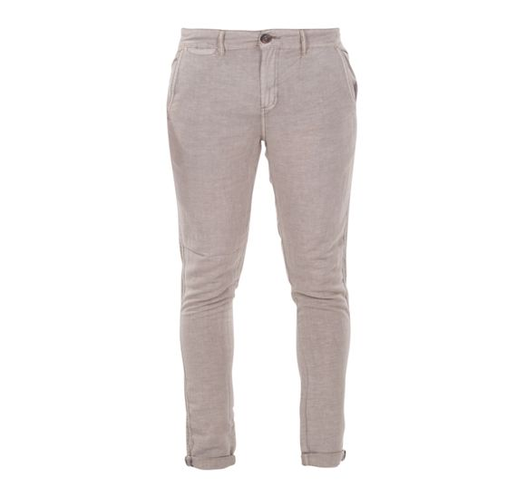 Pants - Jim Lux Linen