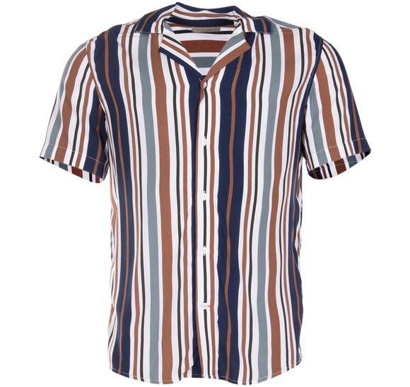 Shirt - Phi SS