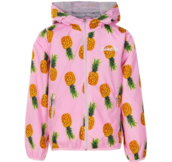 Tropical Wind Jacket JR