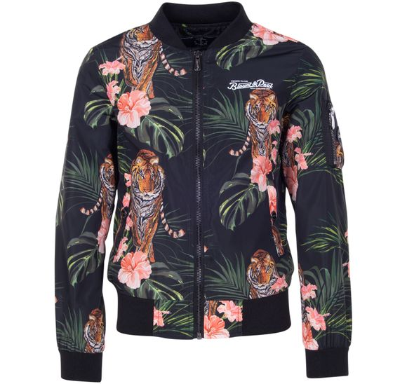 Maui Bomber Jacket JR
