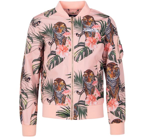 Hawaii Bomber Jacket JR