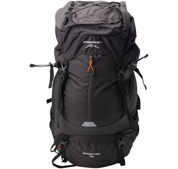Expedition Backpack 70L