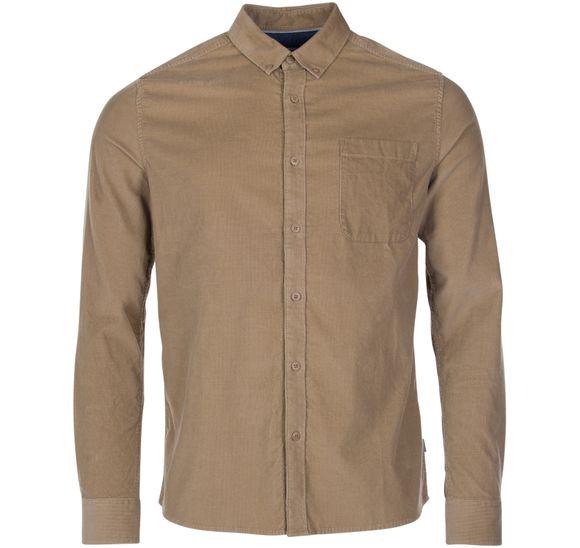 Shirt - SDJuan LS Cor