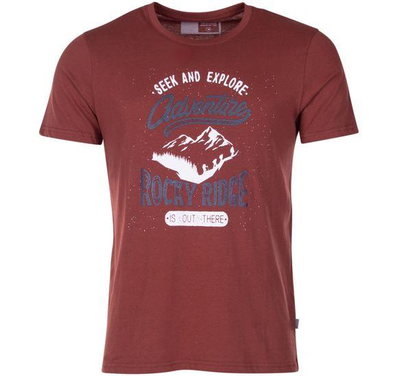 T-shirt - SDLuke SS