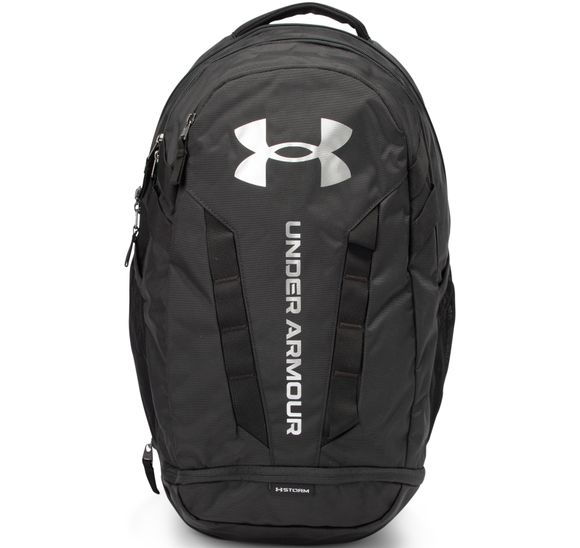 UA Hustle 5.0 Backpack