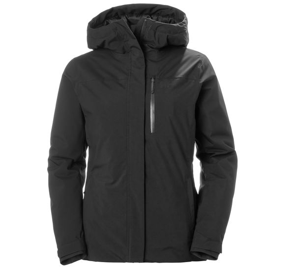 W SNOWPLAY JACKET