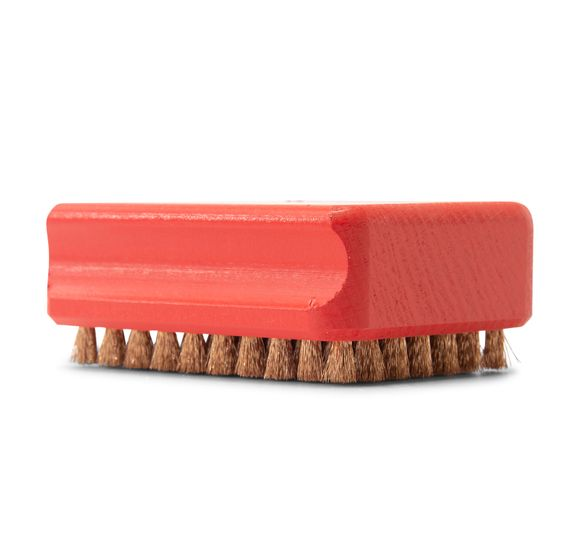 T162SB Brush small rect.,M,Bro