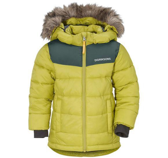 Digory Kid's Puff Jacket