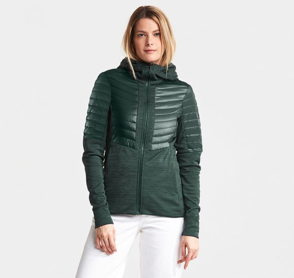 Annema Women's Jacket 3