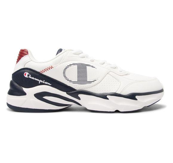 Low Cut Shoe NORMAN