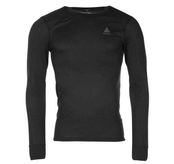 M BL TOP CN l/s ACTIVE WARM EC