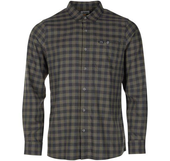 Ekren Ms LS Shirt