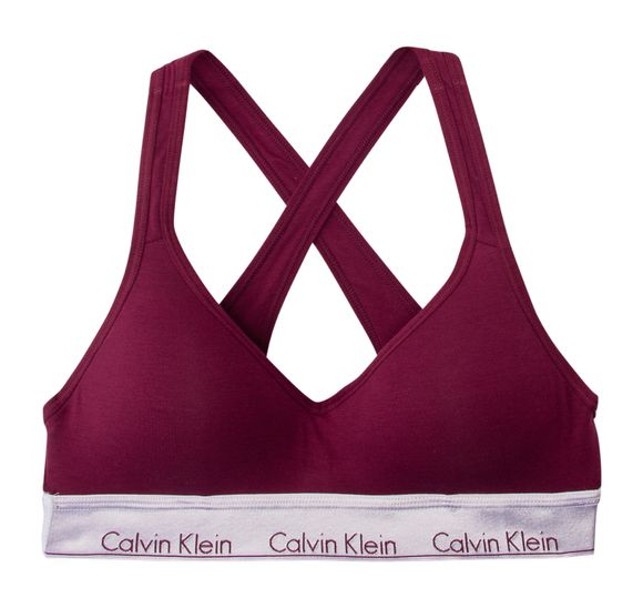 BRALETTE LIFT MODERN COTTON