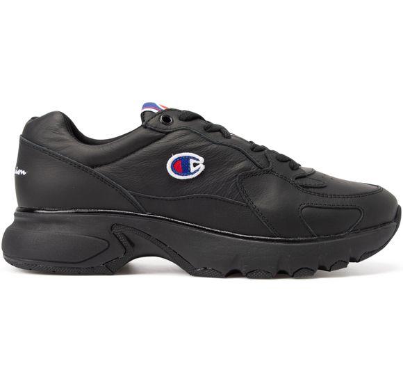 Low Cut Shoe CWA-1 LEATHER